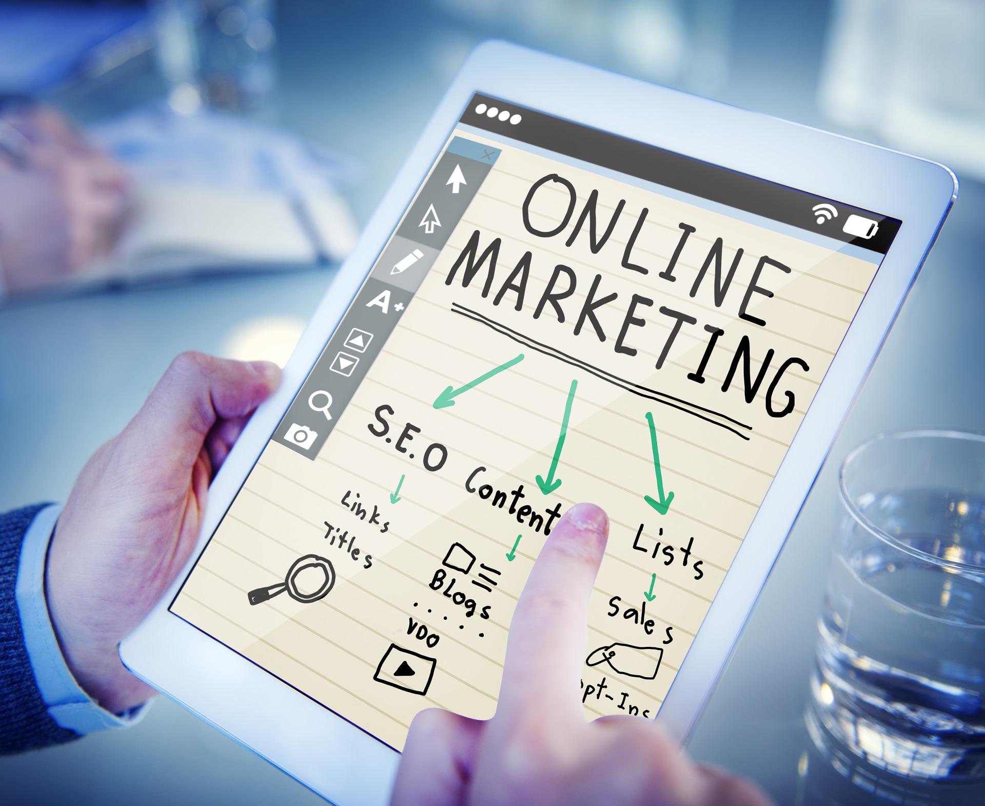 Korzyści z marketingu treści
